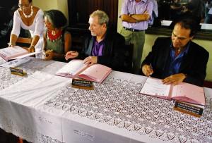 Signature convention TEK 2