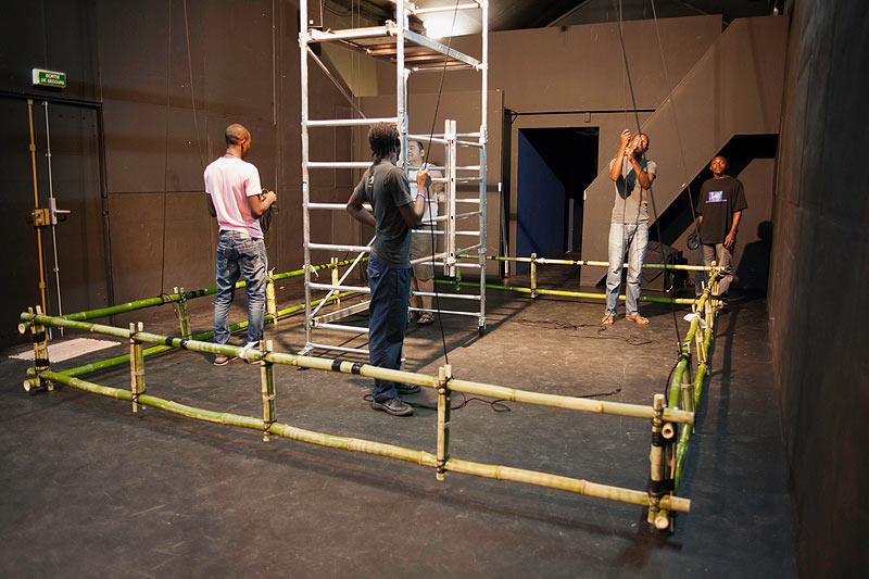 atelier technicien spectacle vivant