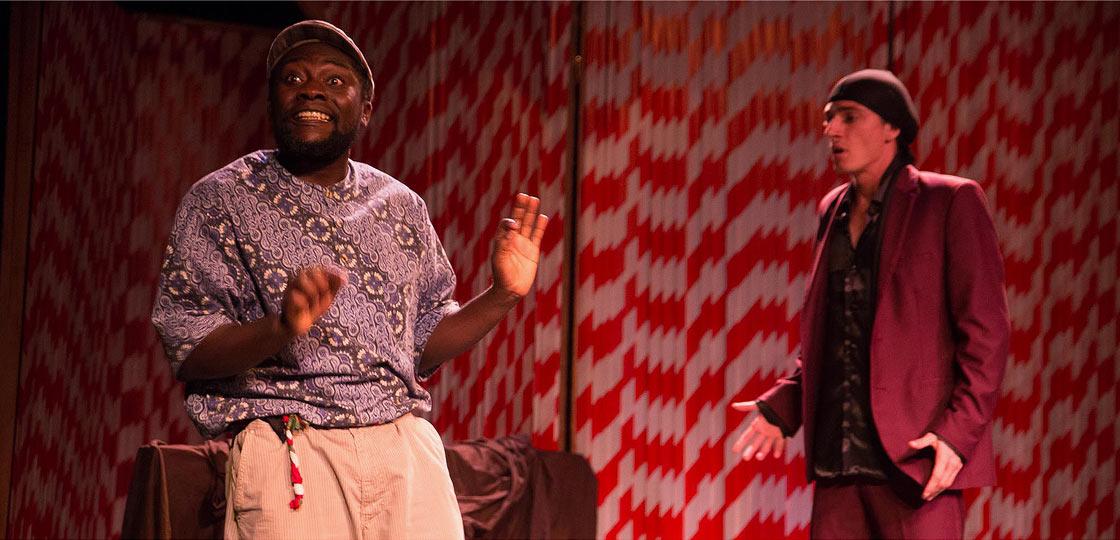 formation de comédien - TEK Guyane