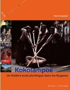 kokolampoe, le livre