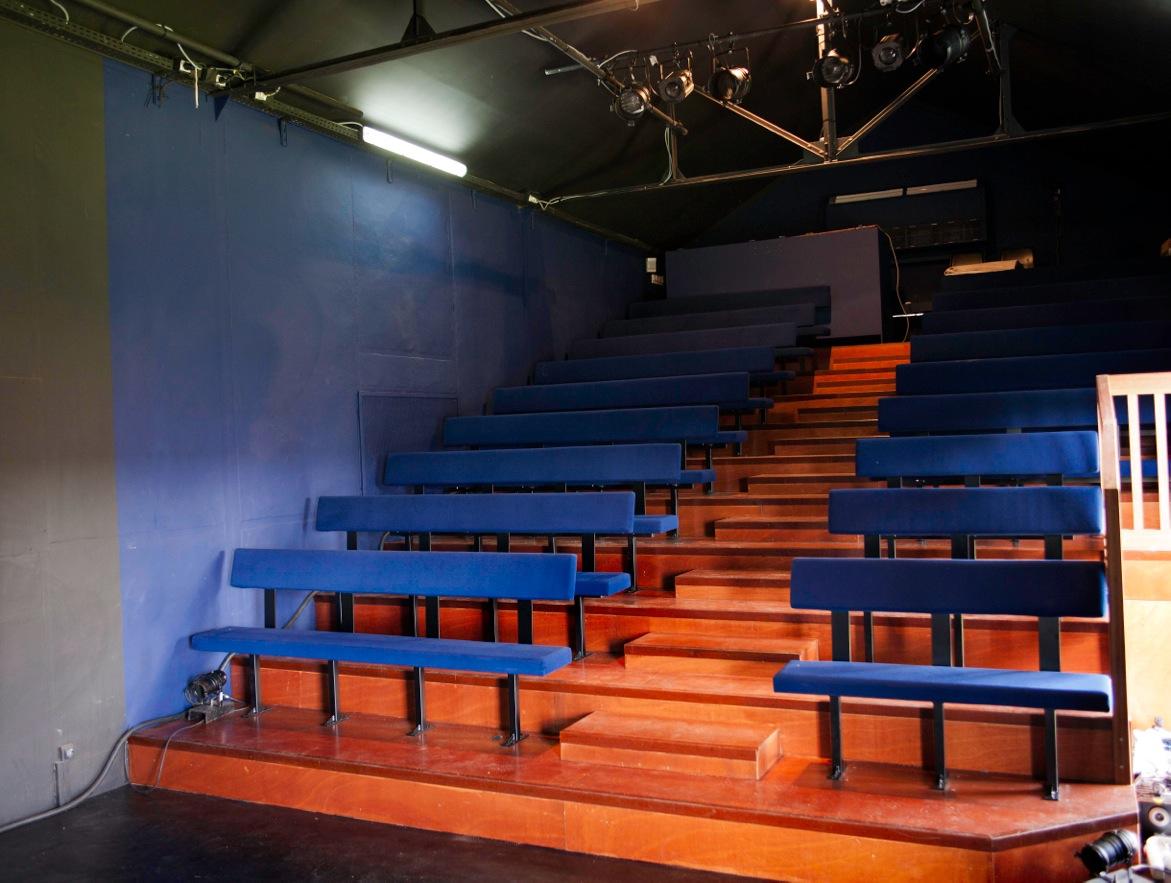 Théâtre de poche Kokolampoe