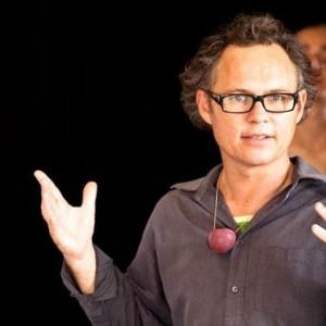 Henzi Lorenzen - Clown, comédien, metteur en scène et pédagogue - Théâtre Kokolampoe