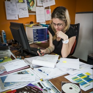 Émilie Blettery - Administratrice de Kokolampoe