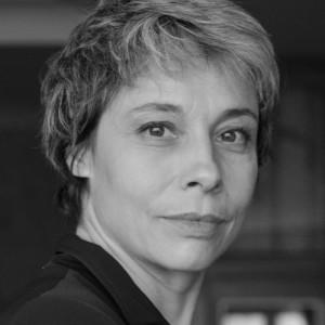 Véronique Ros de la Grange - Théâtre Kokolampoe - Guyane